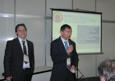 IEA2012 Brazil